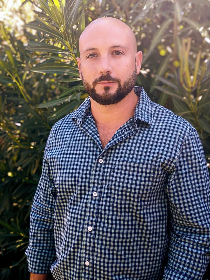 Simon Charter- Board Member