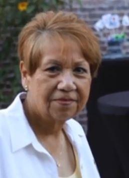 Irene Winter-Board Member