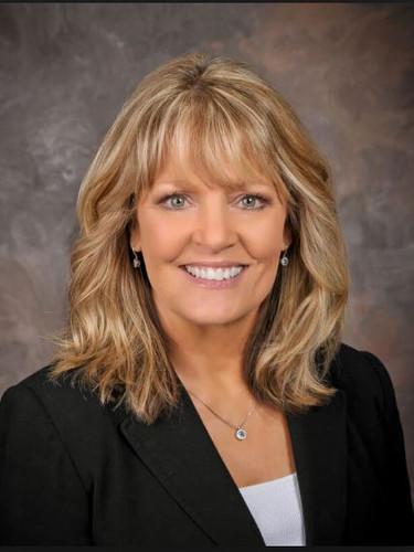 Katie Kinon-Board Treasurer