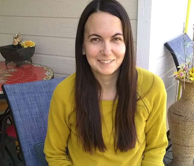 Allyson Wolf - Assistant/Volunteer & Special Events