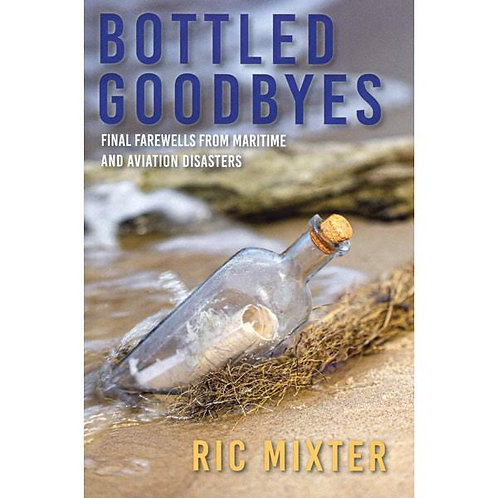 Bottled Goodbyes