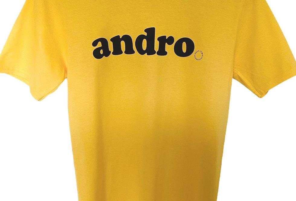 'ANDRO' Tee