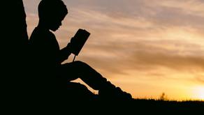 Lesemuffel oder Bücherjunkie?