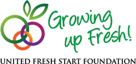 United Fresh Start Foundation logo