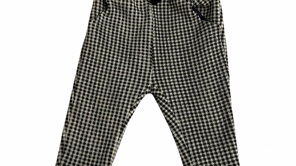 (Consignment) Zara pants 9-12m