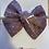Thumbnail: Ava Bear Bows - LARGE