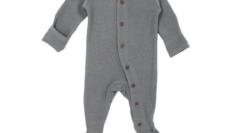 Lovedbaby footies - thermal/ribbed