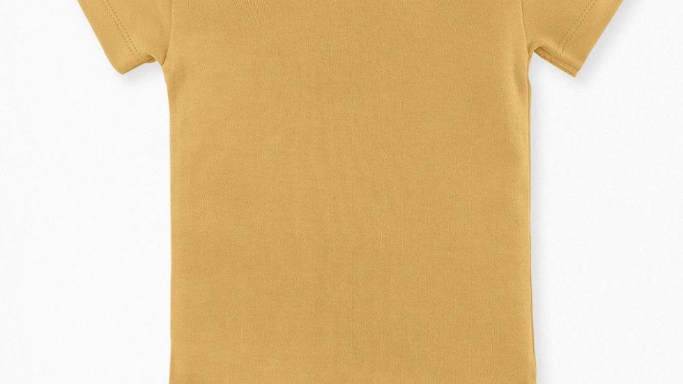 TUSCAN bodysuit - organic cotton