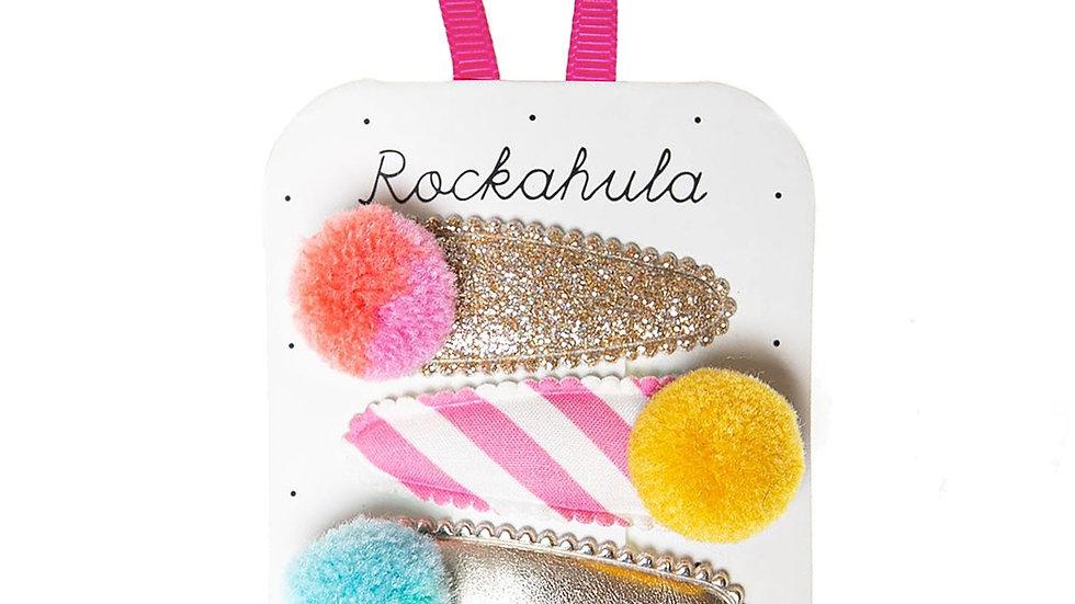Rockahula Clips - Various