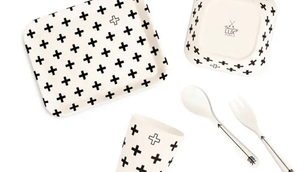 Young + Lux - 5 piece set SWISS