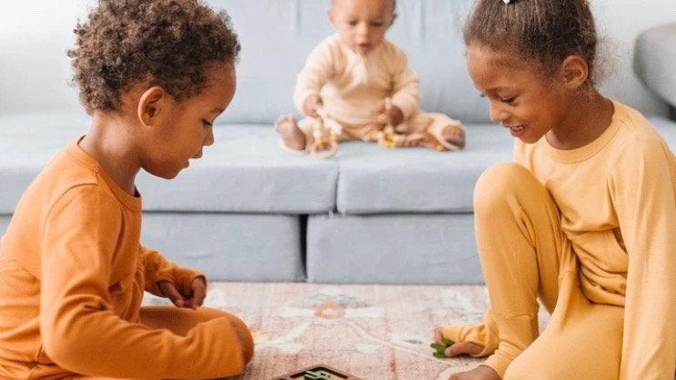 Goumi Kids - toddler loungewear