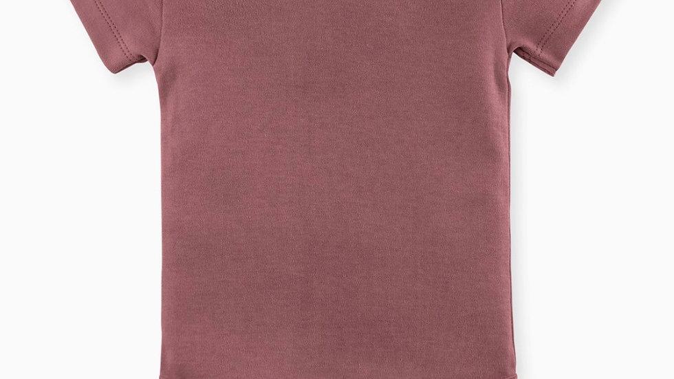 BERRY bodysuit - organic cotton