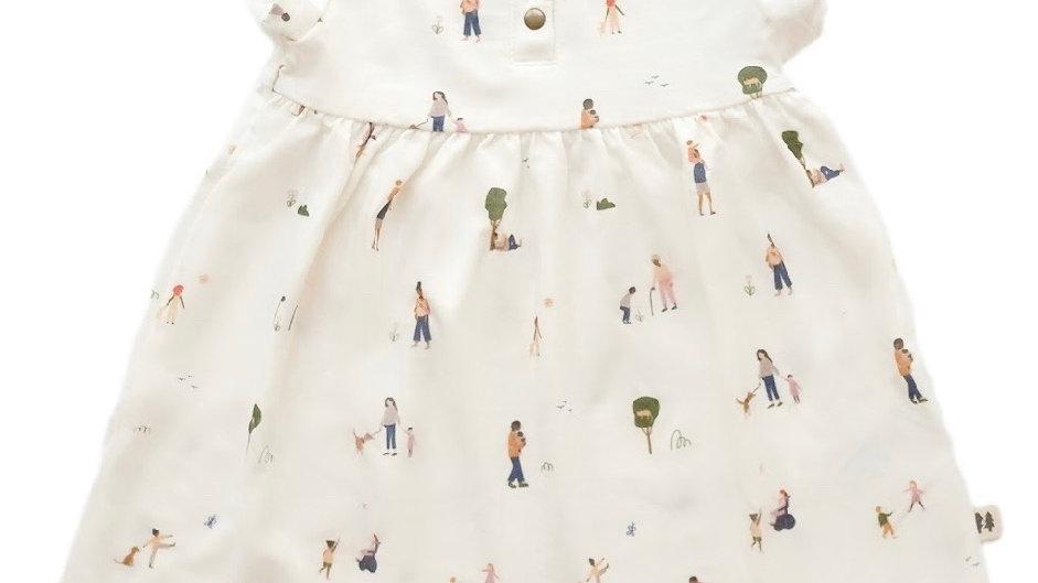 Little Thunder - Rory Dress - Diversity