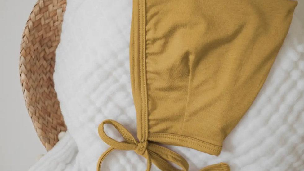 Tenth & Pine - Pixie Bonnet - Goldenrod