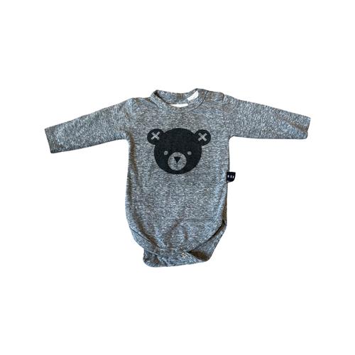 (Consignment) Hux Baby onesie 3-6m
