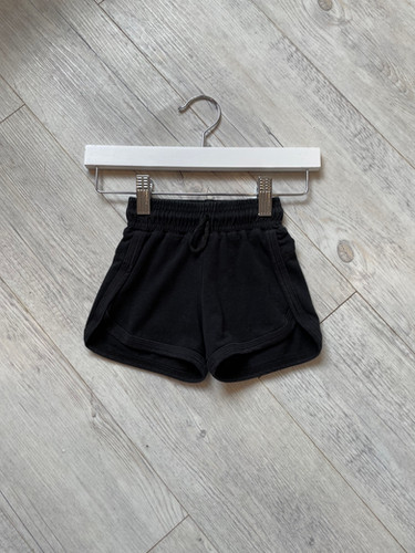 (Consignment) Little & Lively shorts 6m