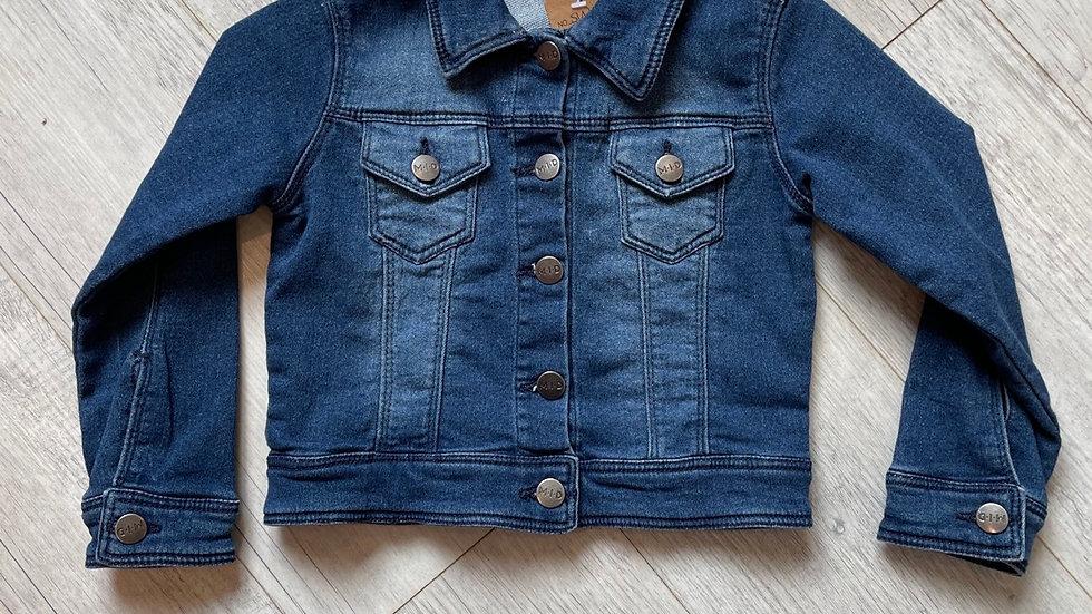 (Consignment) M.I.D. Denim jacket 2T