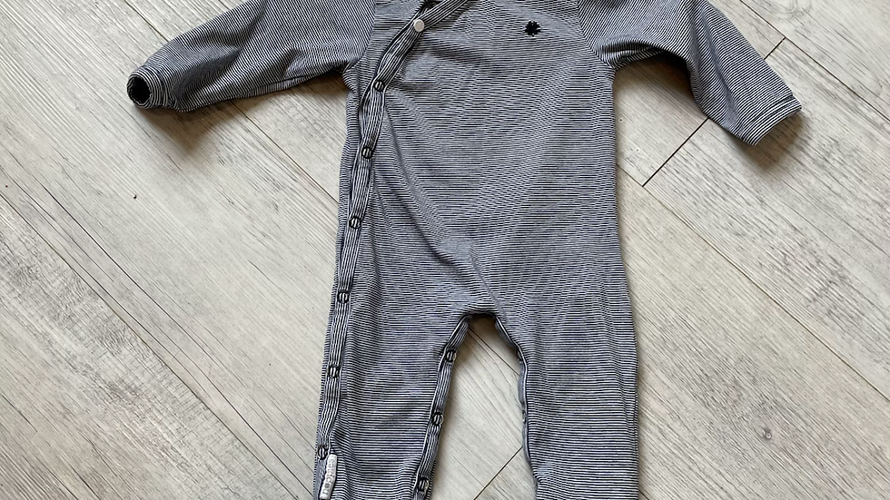(Consignment) Noppies sleeper 3m