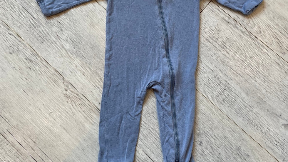 (Consignment) Kyte baby romper 0-3