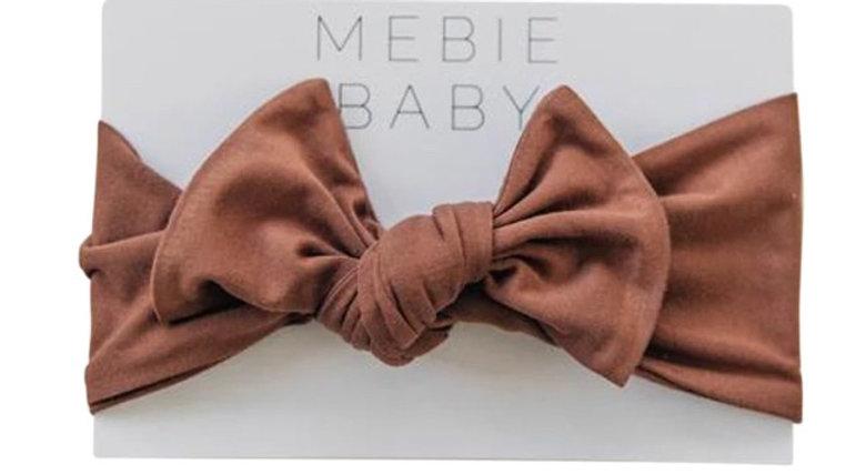 Mebie Baby - bow headband