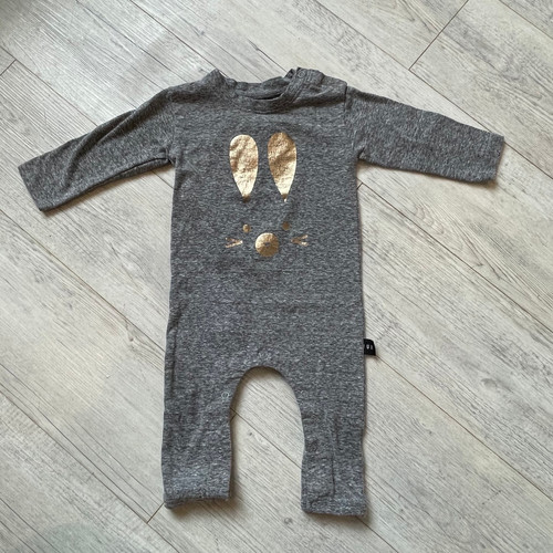 (Consignment) HUX BABY 6-12m