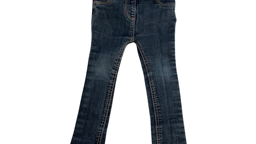 (Consignment) Noppies denim jeans 2T
