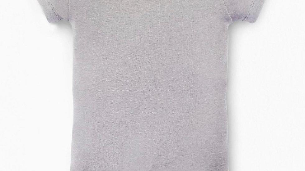 STORM bodysuit - organic cotton