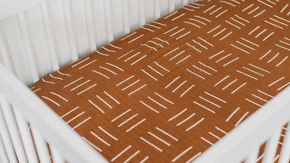 Mebie Baby - Crib sheets
