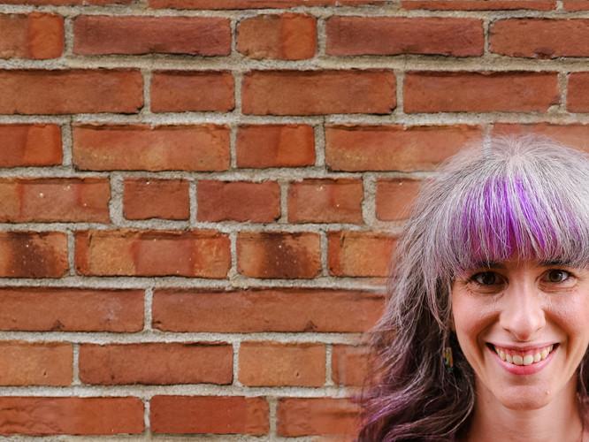 April Cunningham, LPCC-S, CWC