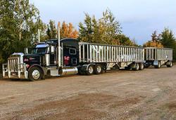 Stephen's Truck