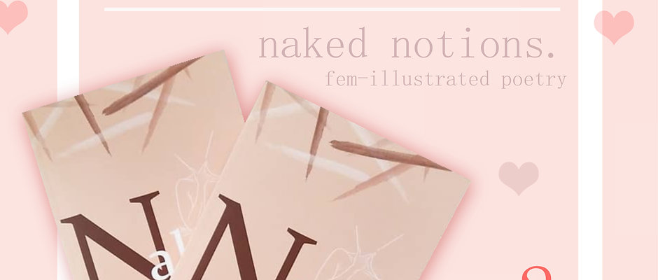 Naked Notions Galentine's Gift