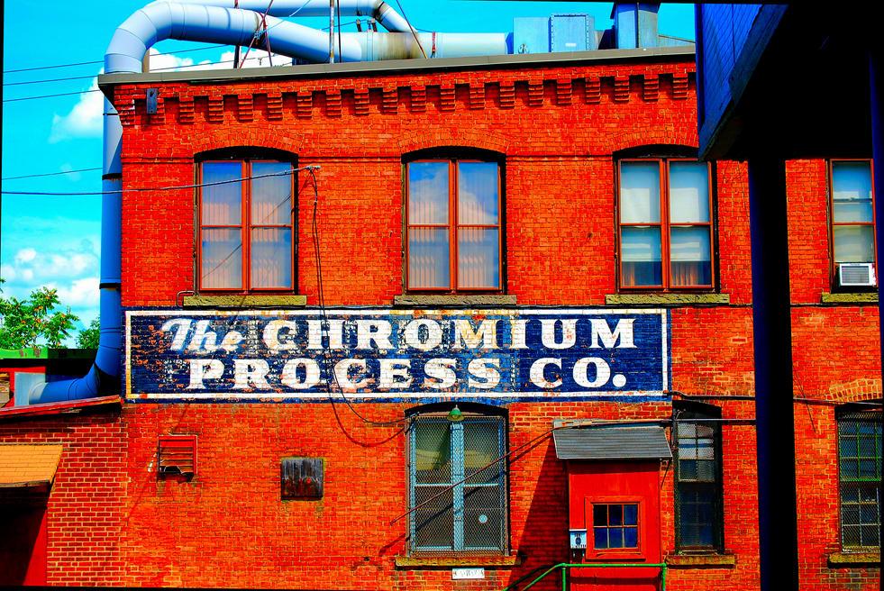 CHROMIUM PROCESS.76