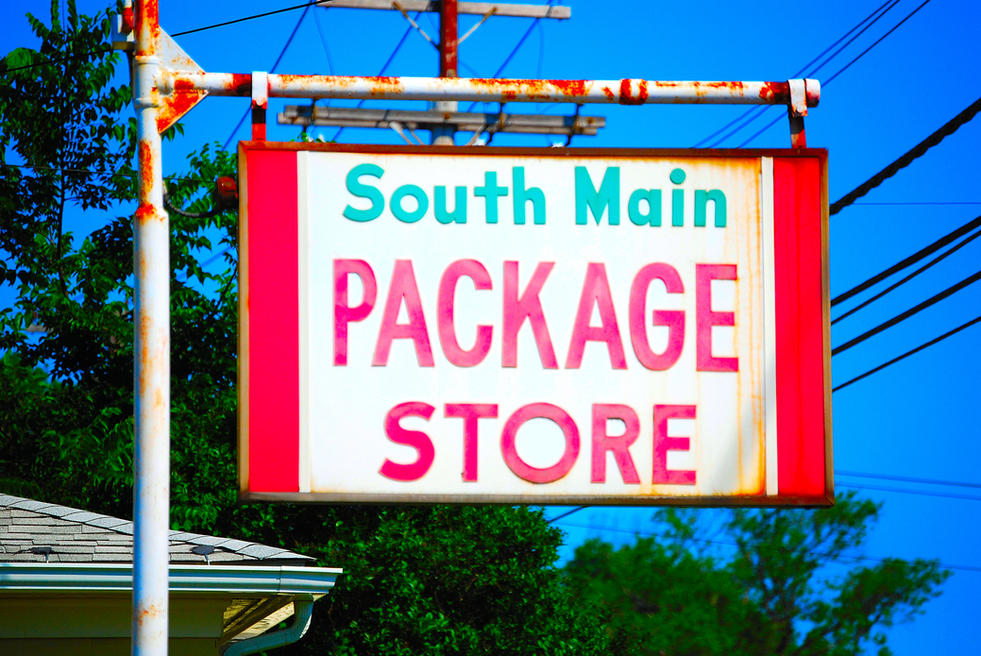 SOUTH MAIN PACKAGE STORE