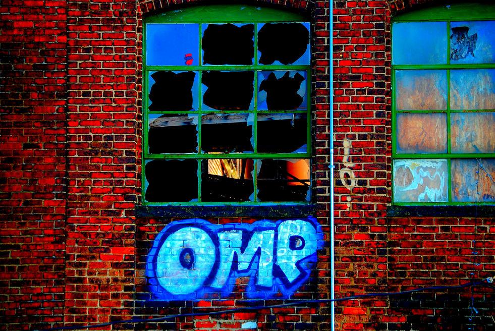 OMP LIGHT