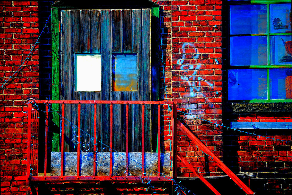DOOR LIGHTS