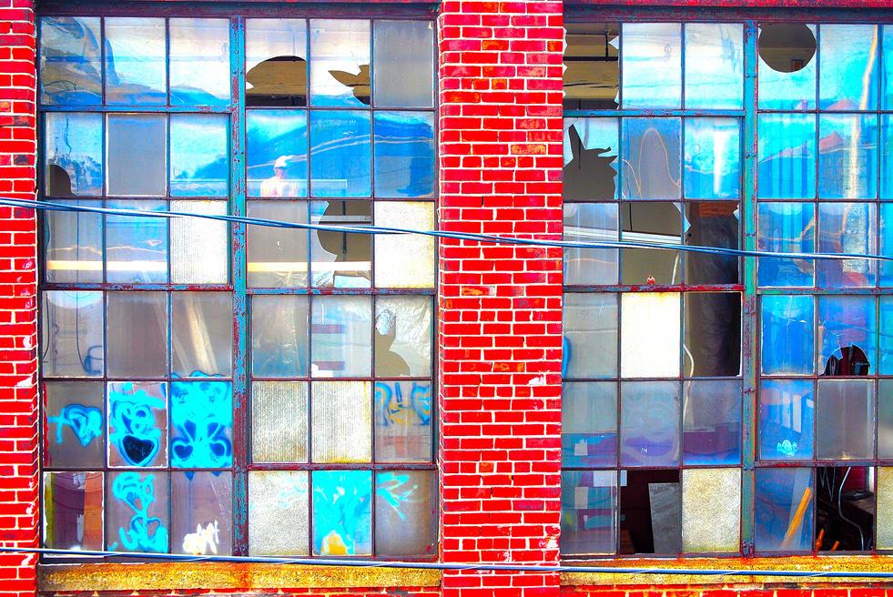 DREW WINDOW