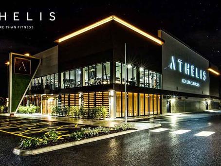 ATHELIS - SUPERCLUB Promo