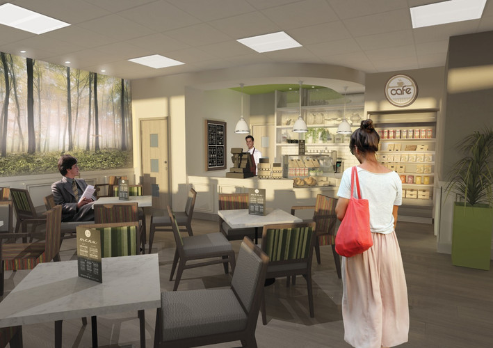 Proposed Cafe - Artists Impression_edite