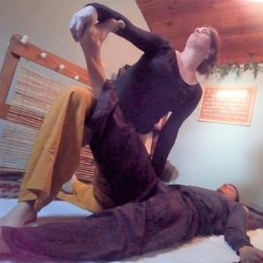 nuad boran, bo'rarn, nuad thaï, massage thaïlandais