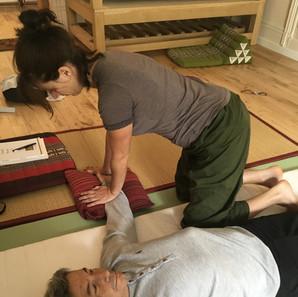 nuad bo'rarn, thaïlande, bien être,massage thaïlandais, thaï, nuad boran, nuad borar'n