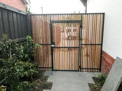 Spotted Gum Gate
