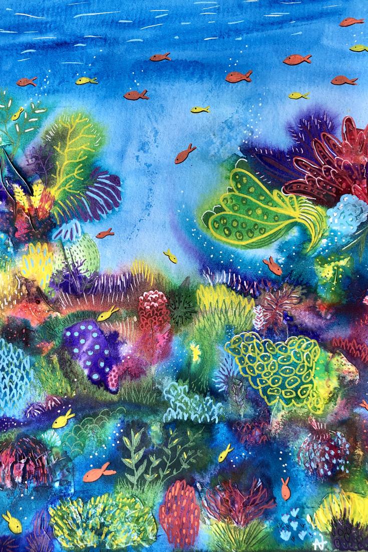 Coral Reef/2