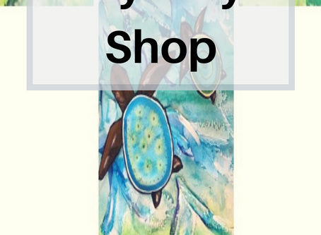 Opening an Etsy Shop!