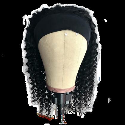 Theodora - Headband Unit