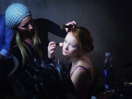 How to Become a Makeup Artist in 5 (Not-So-Easy) Steps