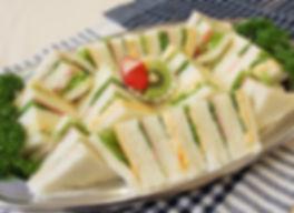 おいしいケーキとパンの店|パーティーサンド B.jpg