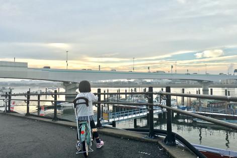 Hopeful Morning|Takako Kanawa|Shoichi Design|金輪 貴子