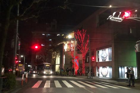 Tokyo Street|Takako Kanawa|Shoichi Design|金輪貴子