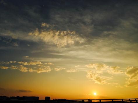Haneda|羽田|空の写真|Takako Kanawa|Shoichi Design|金輪 貴子