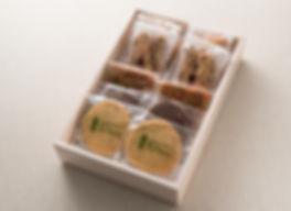 デイジイ商品_クッキー2列